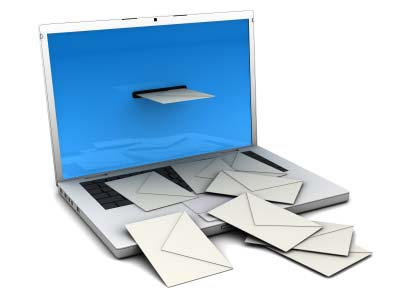 Email Overload 2