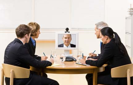 Virtual Meetings 2