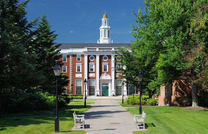 Harvard Business School Innovation